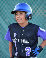 Little League District 12 Day 13