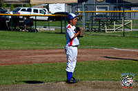 Little League District 12 Day 4