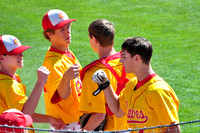Kamiakin Braves Baseball State Semi-Finals